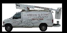 Urbano Electric Truck